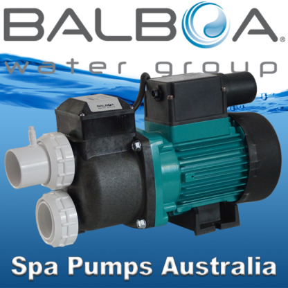 Balboa 2391 Hot Pump