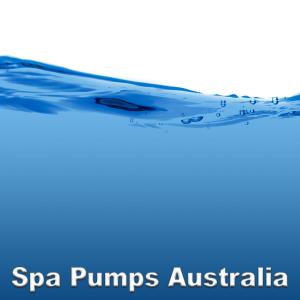 Spa Pumps Australia