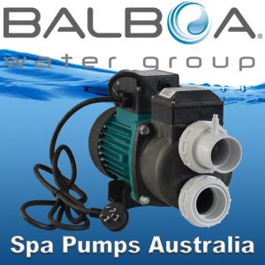 Balboa Hot Pump 2381