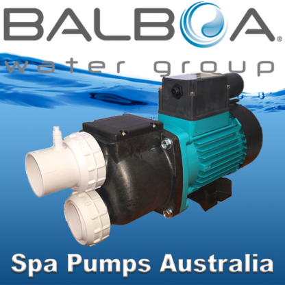 Balboa 2398 Spa Pump